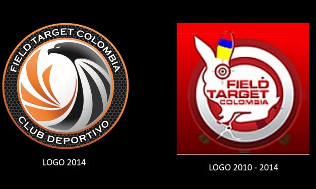 Actualización de Logo