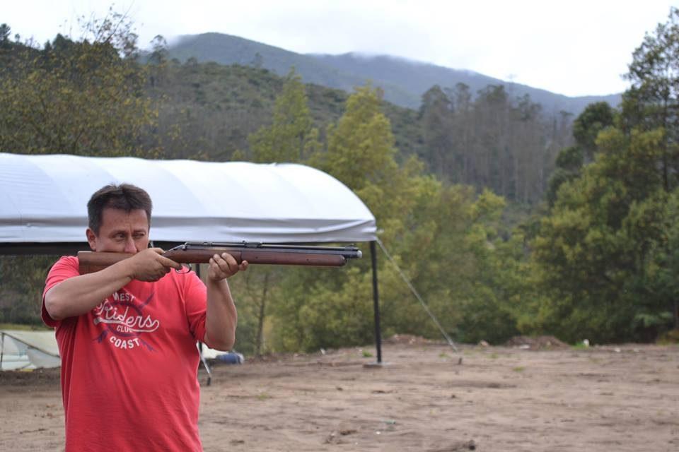 Nuevo Campo de Tiro