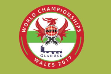 Mundial de Field Target  Gales-2017