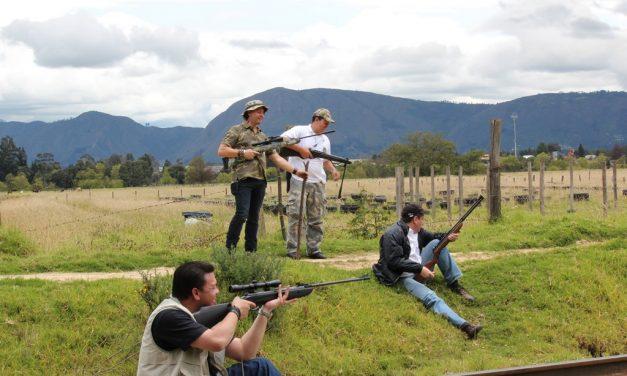 Primeras Fotos en Torca – Bogotá 2011